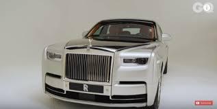 2018 rolls royce phantom cost. unique cost youtubebritishgqrollsroyce phantom viii said to be 30 percent more rigid for 2018 rolls royce phantom cost