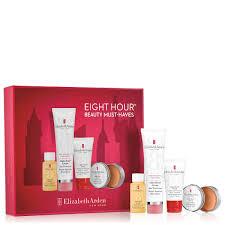 elizabeth arden mixed eight hour cream gift set worth 68 mankind