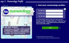 Numerology Birth Chart Reading Free Free Numerology Reading Ifate Com