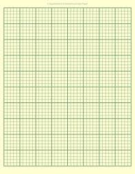 Graph Paper Word Photo Large Graph Paper Template 10 Free