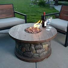 small gas fire pit table silver rock gas fire pit home inspiration in gas fires small small gas fire pit table