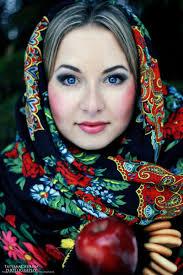 Картинки по запросу русская красавица