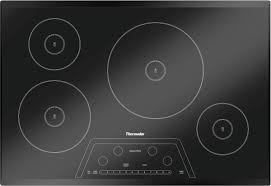thermador induction cooktop 30. cit304kbb thermador 30 inch masterpiece series induction cooktop with 4 zones - frameless black