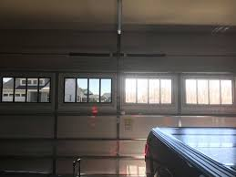 residential window tinting garage north ina