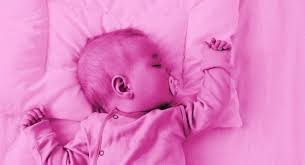 Parents Worry About Sids But Babies Sleeping On Their Backs