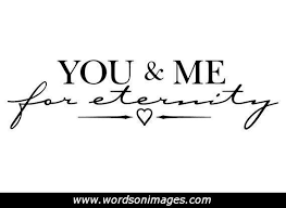 Eternal Love Quotes Cool Eternal Love Quotes And Sayings On QuotesTopics