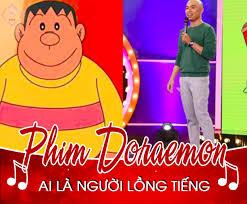 Đôrêmon Lông Tiêng Viêt - Doremon Trọn Bộ Tiếng Việt