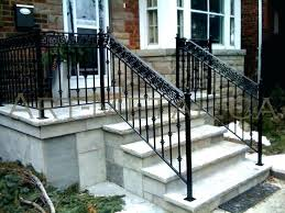 exterior wrought iron stair railings. Beautiful Railings Outdoor Wrought Iron Railings Outdoor Stair New Railing  Exterior With Exterior Wrought Iron Stair Railings O