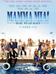 Movie-Nights Winteregg: Mamma Mia 2