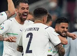Italy vs Spain football results: Head ...