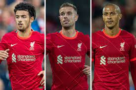 Jurgen Klopp has a triple midfield boost for Liverpool's return to Anfield  - Liverpool FC - This Is Anfield