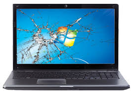 Laptop Screen Repairs Sydney