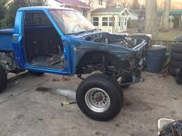 KawaZX636's 1983 Toyota Pickup Restoration - YotaTech Forums