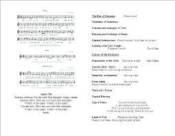 funeral mass program mass program template catholic funeral mass template x catholic mass