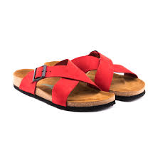 Comfortfusse Shoes Size Chart Cross Sandal Red Euro 45 Comfortfusse Touch Of Modern