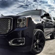 Best Chevy Yukon Ideas On Pinterest Tahoe Car Suv Rims And