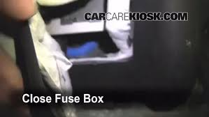 interior fuse box location jeep grand cherokee  interior fuse box location 2005 2010 jeep grand cherokee 2005 jeep grand cherokee limited 4 7l v8