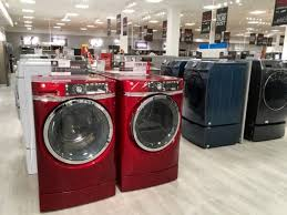 jcpenney washer and dryer. Top Appliances Now Available At Rockaway Townsquare\u0027s JCPenney | Hopatcong, NJ Patch Jcpenney Washer And Dryer C