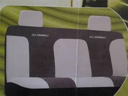 chevy s10 1998 2003 seat covers 60 40