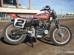the ultimate ama flat track shootout photos motorcycle usa