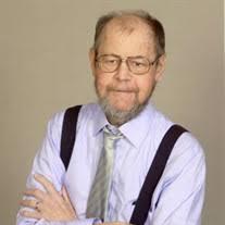Harold Dean Hanson Obituary - Visitation & Funeral Information