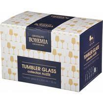 <b>Набор стаканов Crystalite Bohemia</b> Alizee для воды 550 мл 6 шт ...