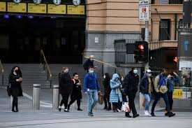 Melbourne spent more than 100 days under lockdown last year to crush an earlier coronavirus outbreak that infected thousands and killed some 800 people. Melbourne Enters New Lockdown As Covid Cluster Grows
