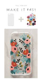 make it easy fl tattoo phone case for
