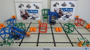 Vex Iq Ringmaster Robot Designs Vex Iq Squared Away Tips And Strategies Medium By Idesignsol