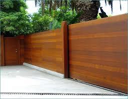 modern horizontal fence modern horizontal fence panels modern horizontal fence ideas modern horizontal fence