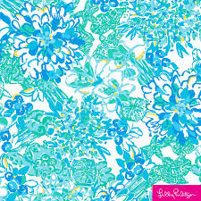 Lilly Pulitzer Patterns Lilly Pulitzer In A Pinch Printed Pinterest Prints Lilly