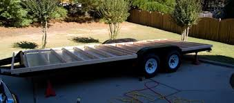 tiny house trailers. build tiny house trailer sweet 2 son builds for his mother trailers