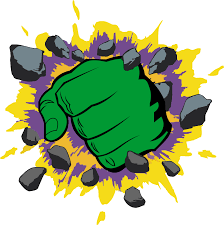hulk logo - Google Search | Bash' s Room in 2018 | Pinterest | Hulk ...