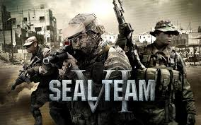 Seal Team 1.Sezon 8.Bölüm