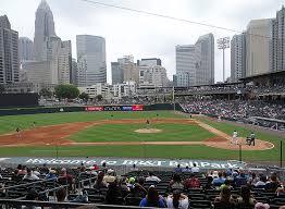 Bb T Ballpark Charlotte Knights