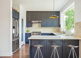 image modern kitchen. 5 Modern Kitchen Ideas From USA Image