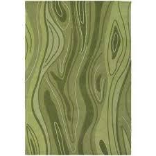 inhabit green