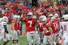 Ohio State Buckeyes Release Depth Chart For Top 15 Matchup