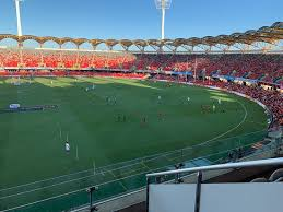 Metricon Stadium Carrara Updated 2019 All You Need To