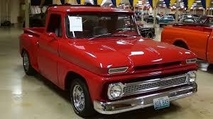 1964 Chevrolet C10 Hot Rod Pickup - YouTube