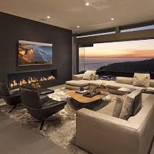 Small Picture 442 best Linear Fireplaces Linear Contemporary images on