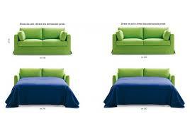 zoo campeggi sofa bed milia