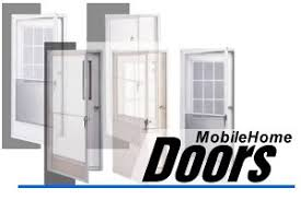 exterior home doors for sale. outswinging doors, inswinging water heater doors -mobile home advantage exterior for sale w