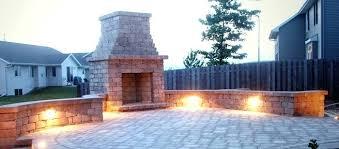 cinder block outdoor fireplace outdoor fireplaces and fire pits concrete block outdoor fireplace nz