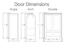 common exterior door sizes standard exterior door size standard size front door standard exterior door sizes entry door size bathroom front door jamb sizes