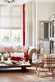 Period Living Room Prairie Chic Decorating Inspiration Period Living