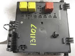 trunk mounted fuse box block panel 12769678 saab 9 3 93 2 8 v6 awd Saab 93 Fuse Box trunk mounted fuse box block panel 12769678 saab 9 3 saab 9 3 fuse box diagram