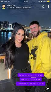 Illan (LMvsMonde5) unhappy without Milla Jasmine on the set of Marseillais  in Dubai? He makes a huge revelation - World Today News