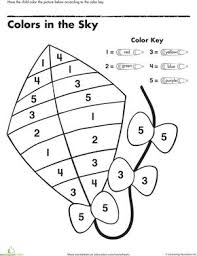 Small Picture Best 25 Color by numbers ideas only on Pinterest Addition
