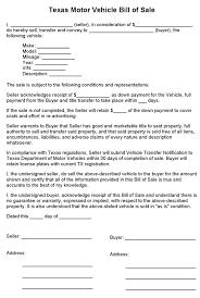 vehicle bill of texas kleo beachfix co